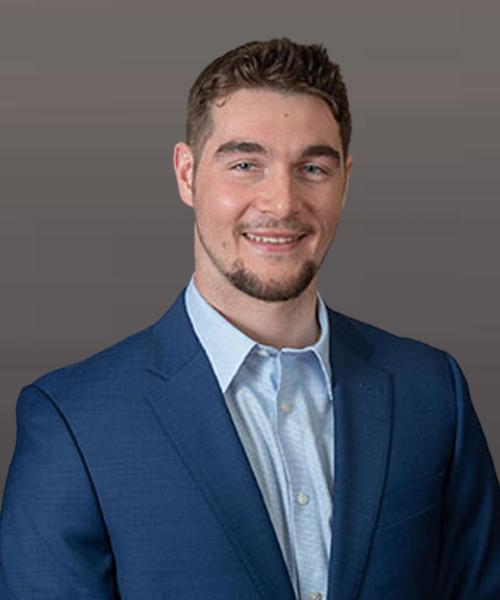 Michael Aladich Jr portrait