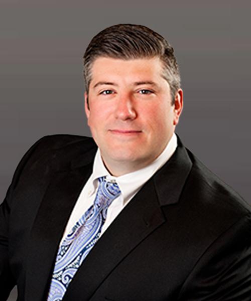 Michael Kushner portrait